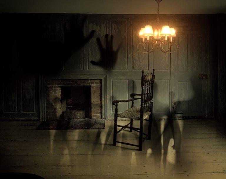szabadulószobák éjszakája