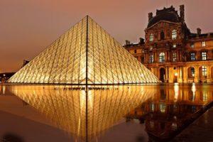 párizs Louvre