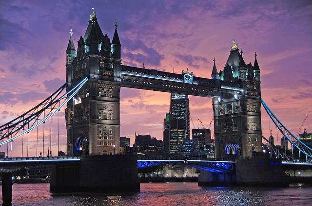 London - Itt a helyed, ha imádsz várost nézni, vásárolni és múzeumokat látogatni